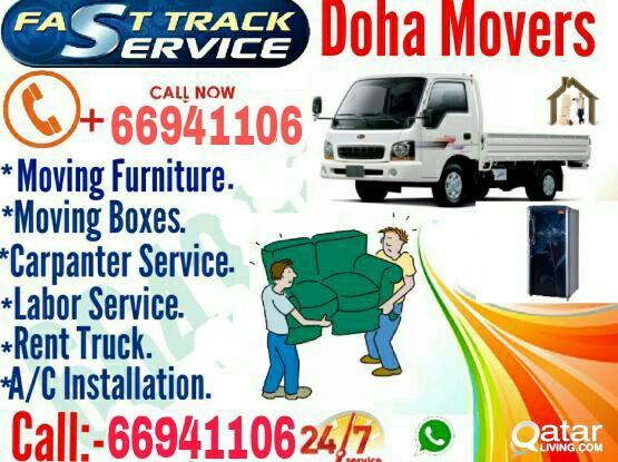 House, Villa, Office Shifting moving & carpent