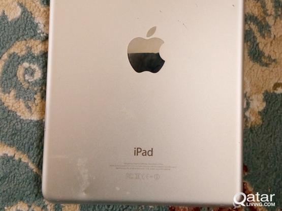 iPad mini (WiFi + cellular) 16 GB