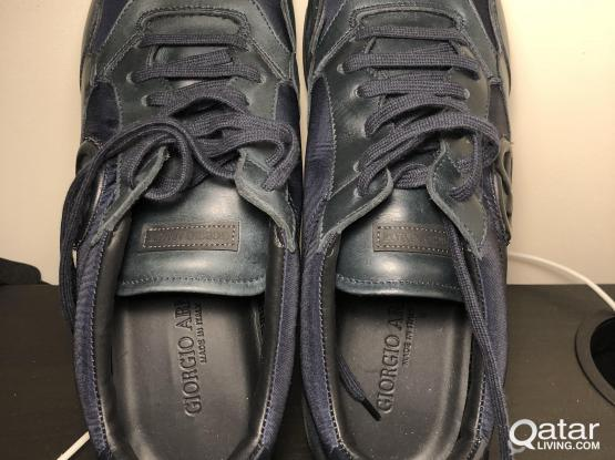 Armani Shoes - Brand New Size 8