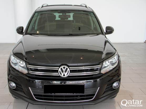 Q-Auto Rental Division VW
