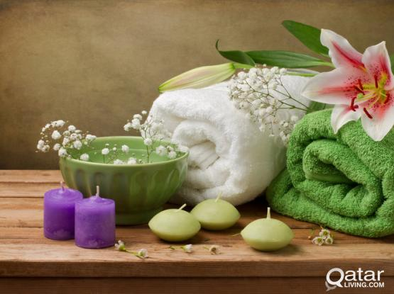 Massage Expert In Qatar Home Service Available 24 Hours