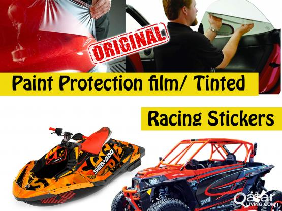 Window Tinting Solutions