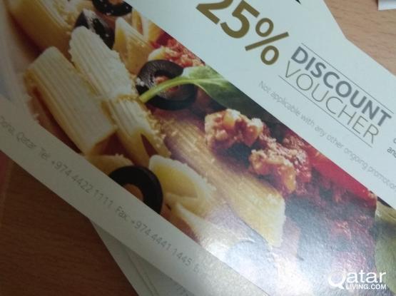 Plaza Inn 25 % discount coupon 7 Nos