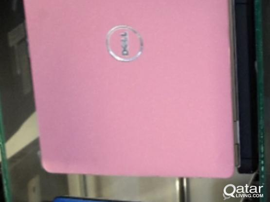 Dell Laptop- Core 2 Duo, 2 GB Ram, 160 GB HDD