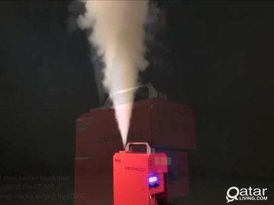 Fog Machines / Smoke Machine