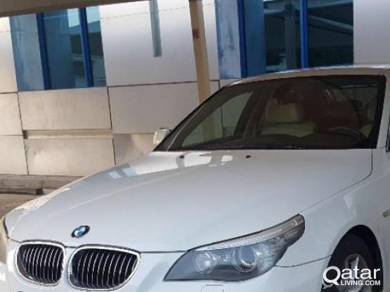 BMW 525i 09 by 29k Q.R