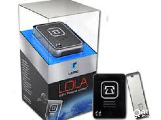 S911 LOLA/ The mobile Personal Emergency Response System (mPERS) Device for your Peace of Mind