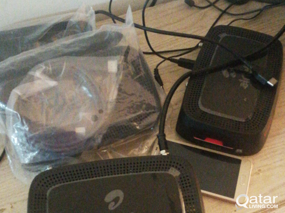 Airtel HD receiver new