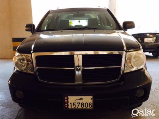 Dodge Durango 2009
