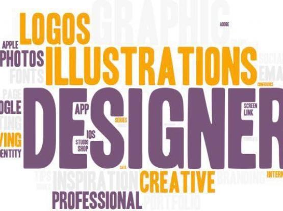 Graphic Designer- Freelance