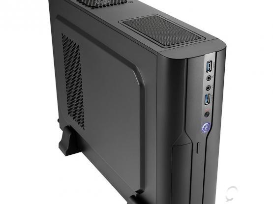 Core i7 4790 Gaming PC, Zotec GTX 1050 Ti 4GB