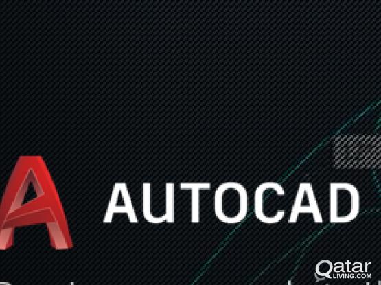 Full Brand new Autodesk Autocad 2018