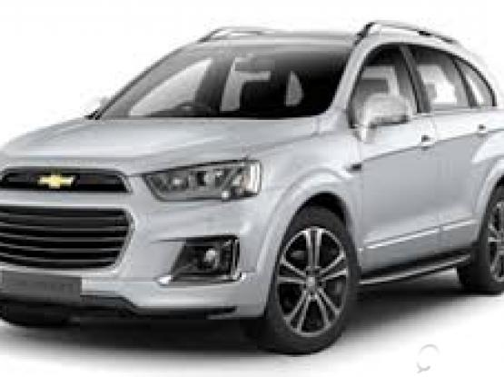 CHEVROLET CAPTIVA  AVAILABLE FOR RENT CALL NOW : 33131241/TEL.NO. 44663933