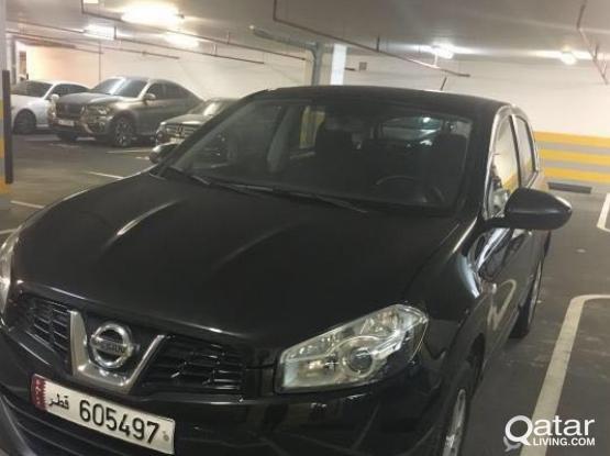 Nissan Qashqai 2014 For Sale