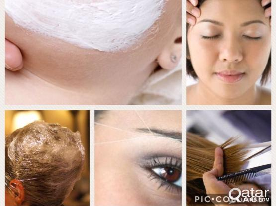 Beauty Services ....New Offer Started..