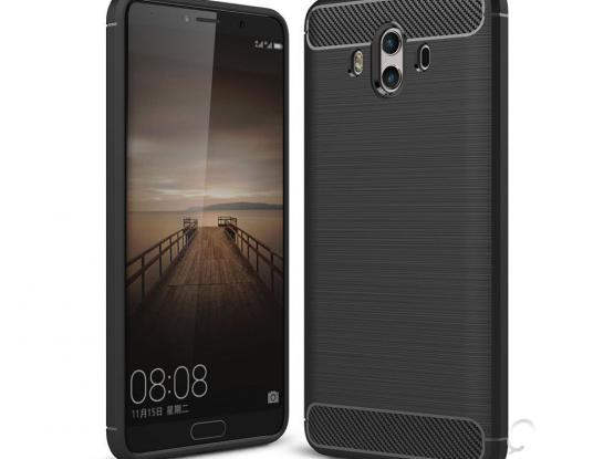 Mate 10 glass  screen protector and case