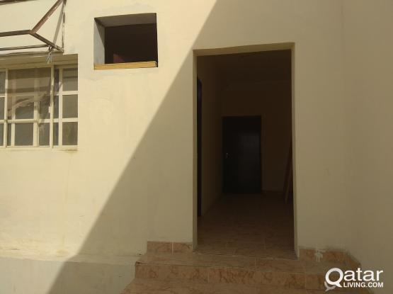 1BHK FOR FAMILY IN NEW RAYYAN