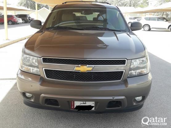 Chevrolet Tahoe- LT- 2012