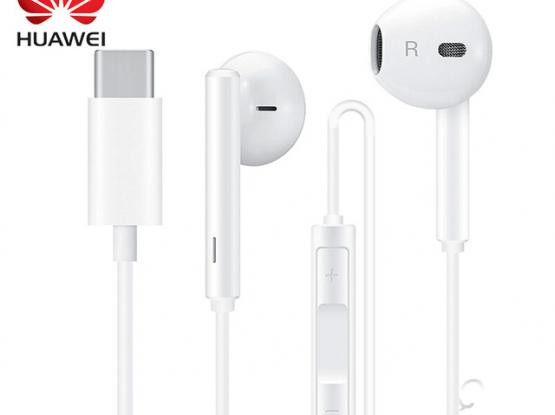 Huawei USB-C Headset  All Android Smartphones NEW