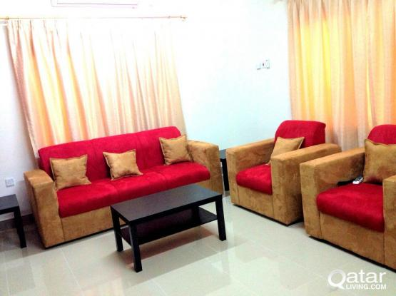 AMAZING DEAL - Executive Bachelor Rooms