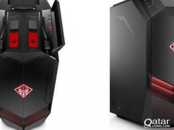 HP Omen Gaming Desktop