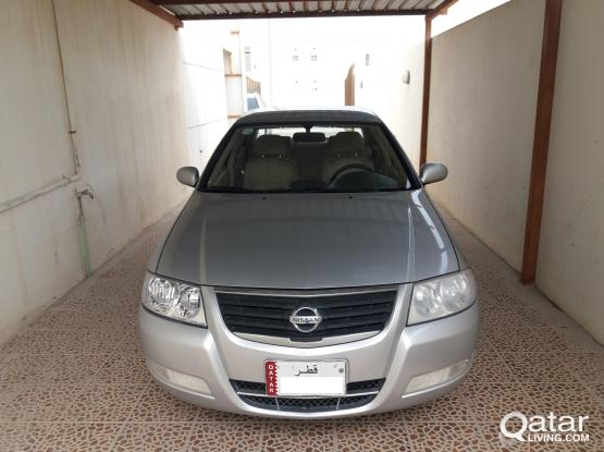 Single Owner Nissan Sunny Car Perfact