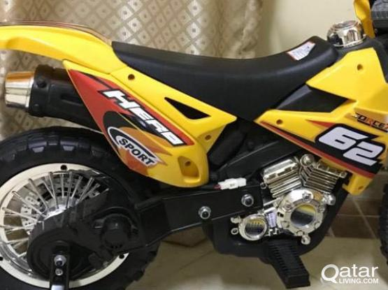 battery operated bike for sale