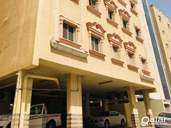 3 Bedroom Apartment For Rent In Umm Ghwailina Behind HSBC Bank for Bahelors