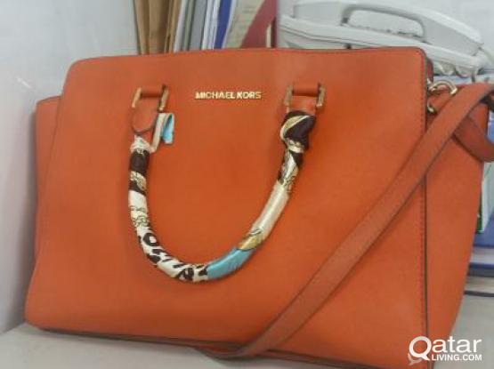 MK selma original bag
