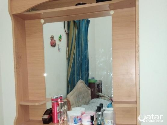 dressing table urgent for sale