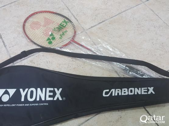 Yonex Brand New Badminton
