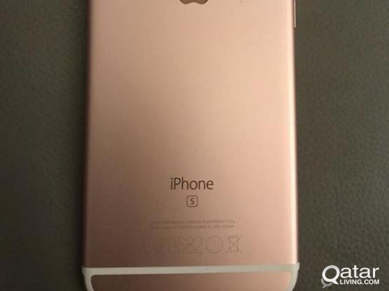 iphone 6s & swap with iphone 7Plus