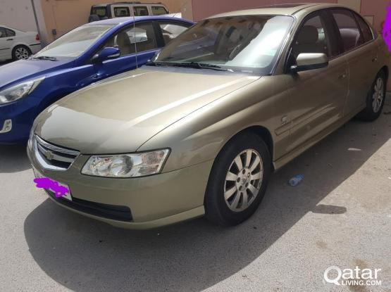 Chevrolet Lumina 2004