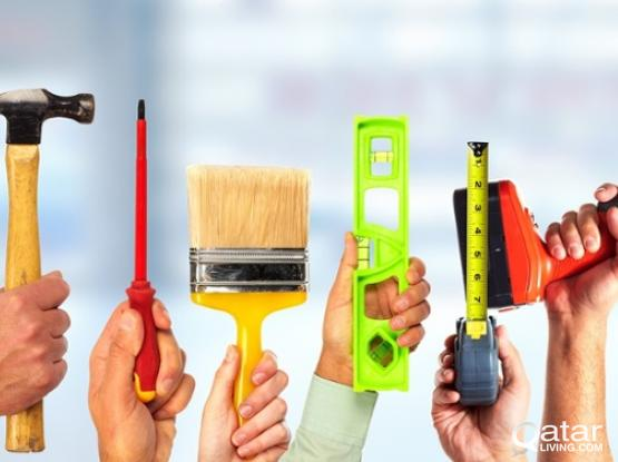 GENERAL CONTRACTING AND GENERAL CLEANING( 30779025)
