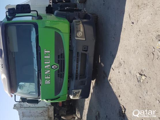 Renault Truck 2007