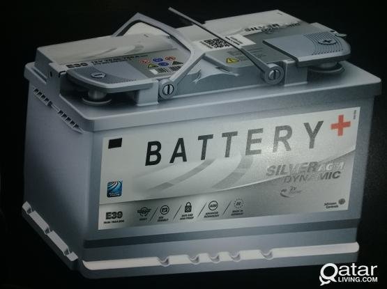 CAR BATTERY REPLACEMENT IN QATAR 50001241