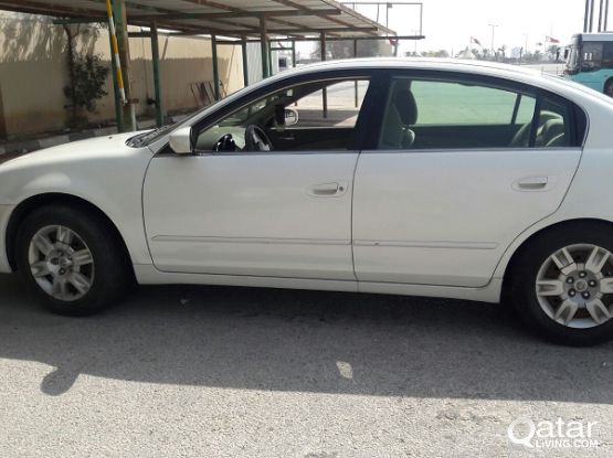 Nissan Altima 2006- Mint Condition for sale
