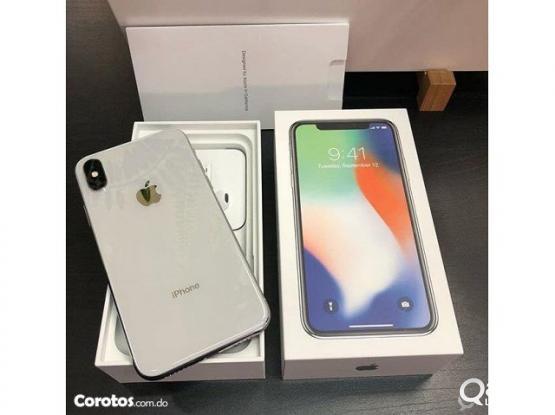 X silver sale or swap 64 gb