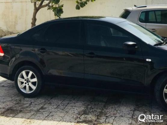 Volkswagen Polo 1.6 Black