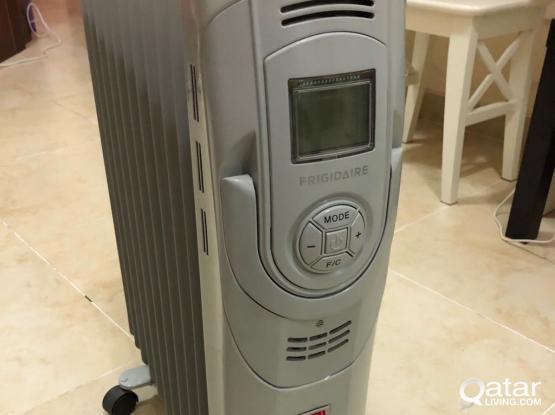 Radiator Heater (FRIGIDAIRE)