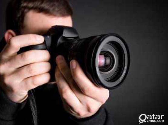 Photographer with Best Price