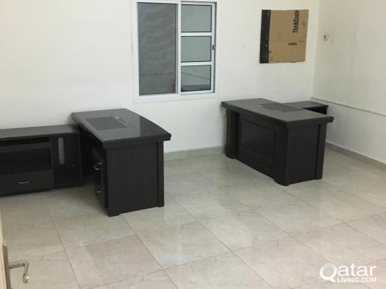3 room Office For rent