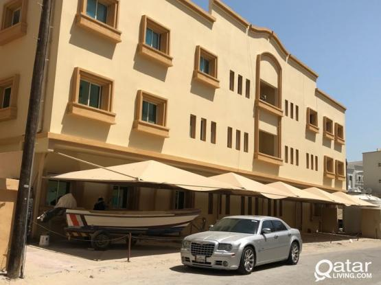 3 BHK APARTMENT IN BIN OMRAN BEHIND SPORTS ROUNDABOUT.. NO COMMISSION!!! NO DEPOSIT!!!