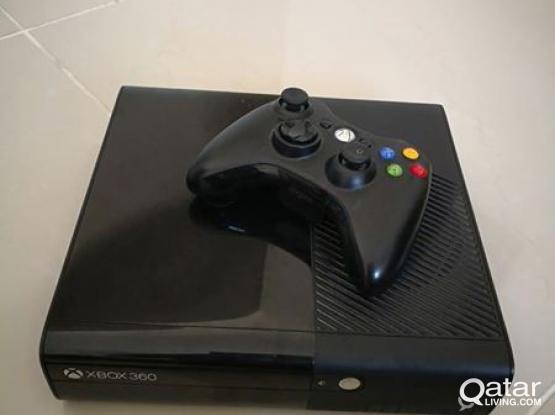 Summer Fun,Xbox 360 Slim little used, clean & perfect condition