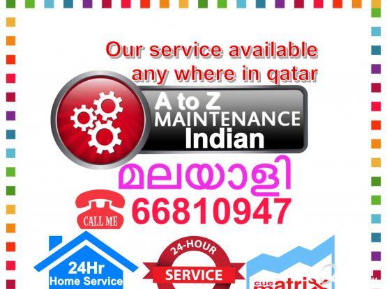 ac fridge washing machine freezer repair service electric plumbing cctv painting electrica