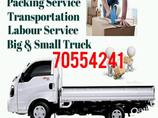 70554241 House shifting moving  pickup carpenter  service