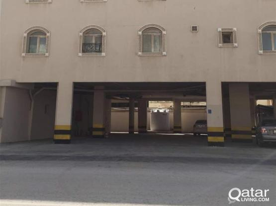 2 Bedroom Apartment For Rent in Bin Omran Behind KFC for bachelors