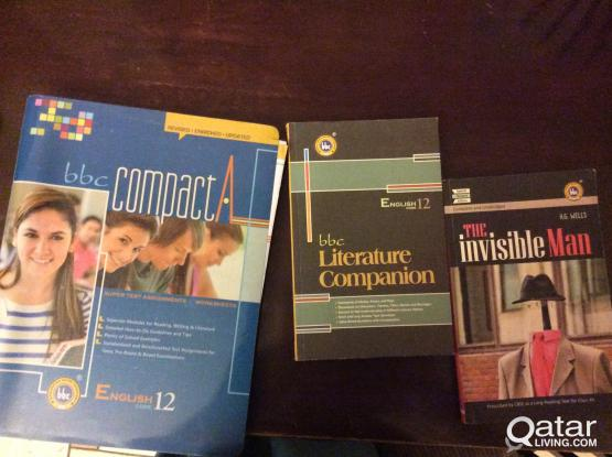 English Core class XII Guide book NEW