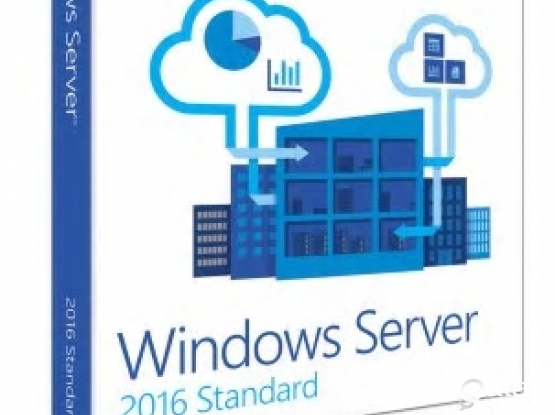 Windows Server Standard 2016