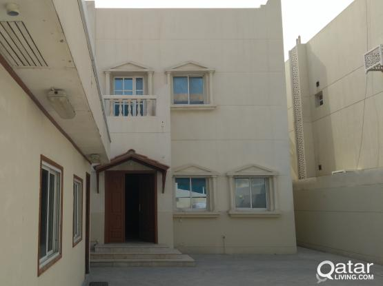 Standalone Villa for Executive Staffs At Hilal